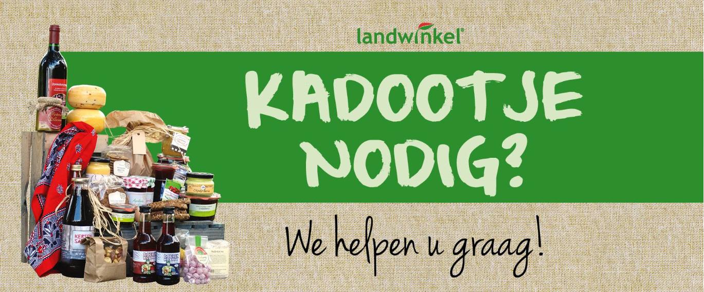 Wij helpen u graag!
